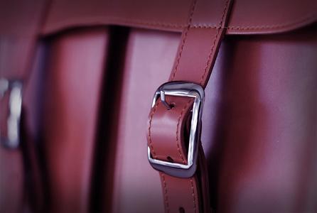 Bag buckles