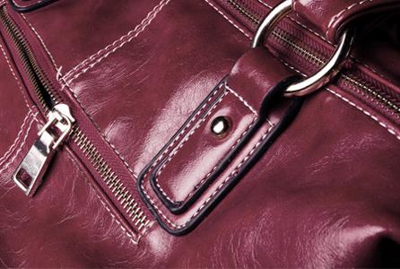 Bag strap repair