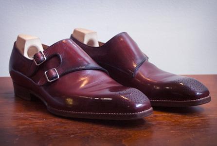 Shoe polish premium