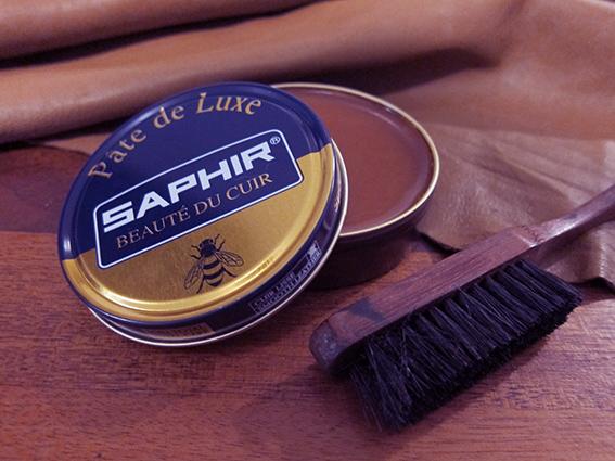 Saphir Pate de Lux 50ml