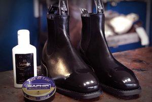Baxter & Black Store Progess