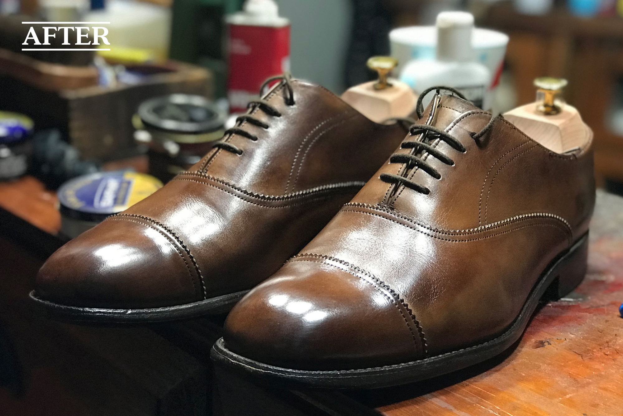 Best-Shoe-shine-Sydney