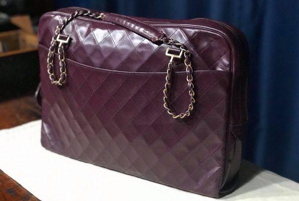 Handbag Recolouring Service