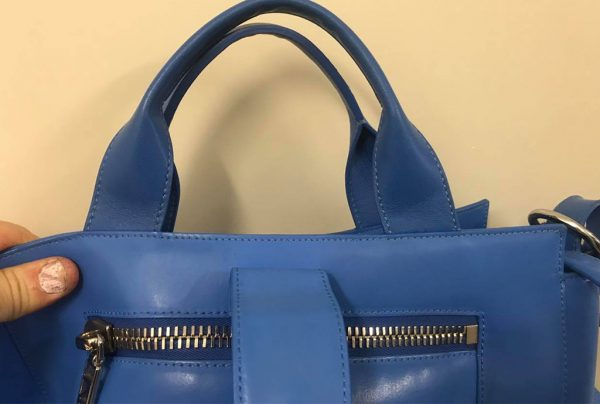 Bag-handles
