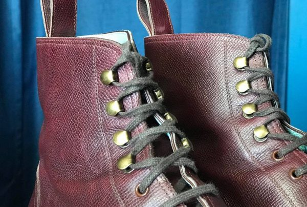 Boot-hooks