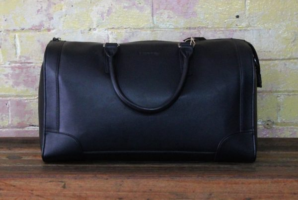 Leather-duffle-bag
