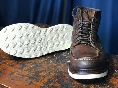 RedWing-Traction-sole