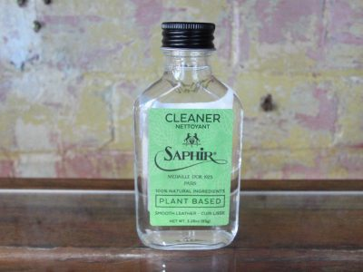 Saphir plant-based cleaner