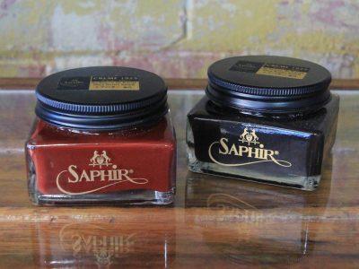 Saphir Creme 1925