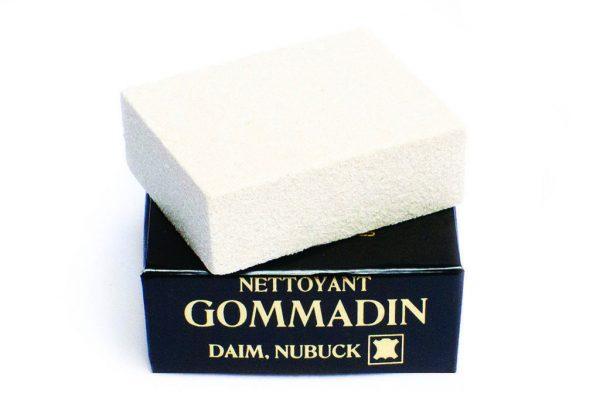Saphir Gommadin