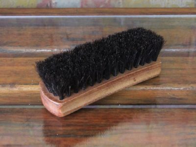 Small 100% Horsehair Brush