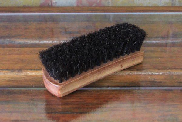 Small 100% Horsehair Brush