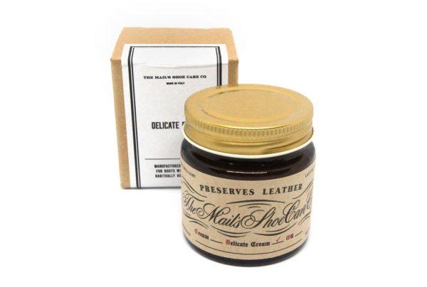 Delicate Cream box